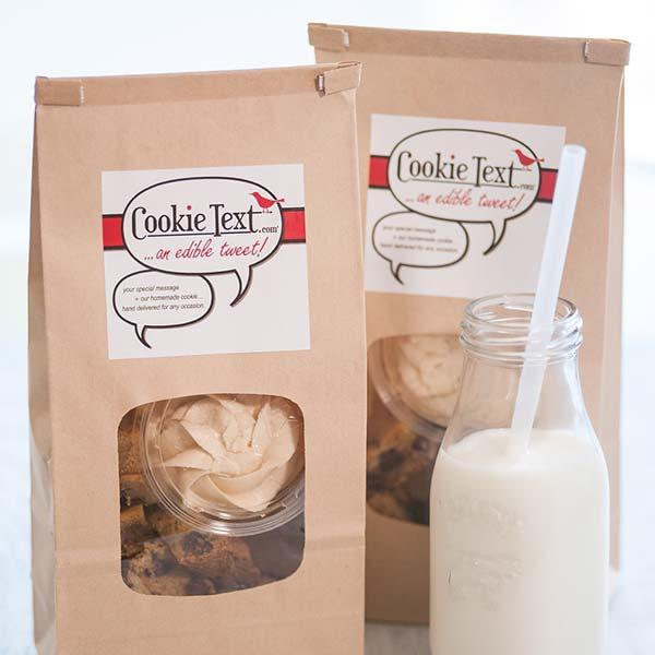 Cookie Text CookieBites Full Size