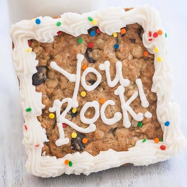 Emoti-Cookie Text